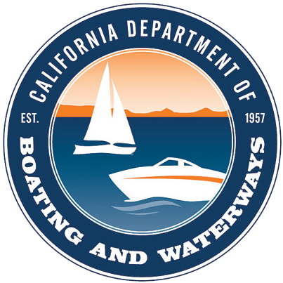CA Dept of Boating and Waterways