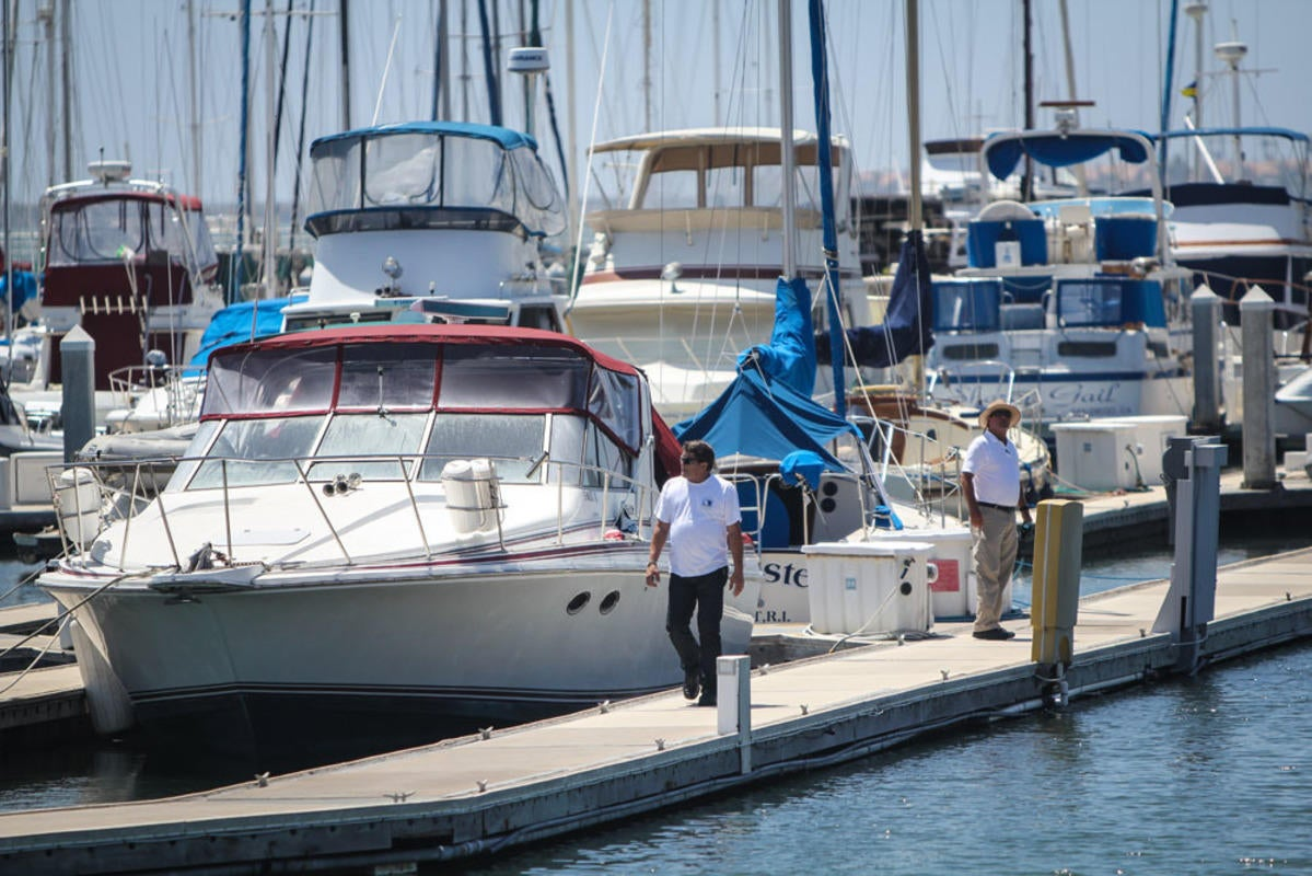Slip Fees & Amenities | |